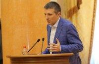 """Голубов - Залищук: Саакашвили построил в Одессе только """"будку бракосочетаний"""""""
