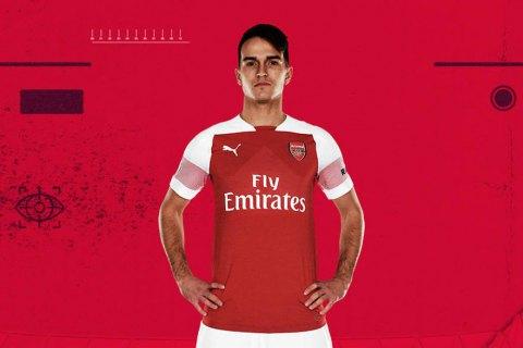 """Лондонский """"Арсенал"""" официально объявил о подписании Суареса"""