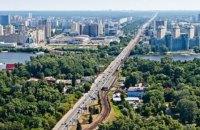 В Киеве отремонтируют Броварской проспект за 613,5 млн гривен