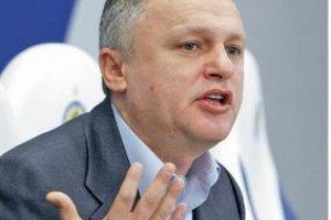 Суркис: отставка Блохина? Не дождетесь