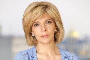 Майдан підтримав кандидатуру Богомолець на пост міністра охорони здоров'я