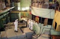 На Хмельницкой АЭС экстренно отключили второй энергоблок