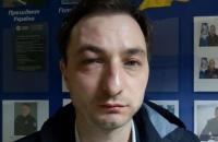 В Киеве напали на главврача Национального института рака