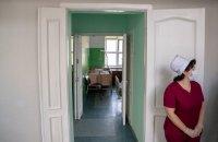 У Києві за добу виявили 547 хворих на коронавірус, одужали 195 пацієнтів
