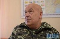 Журналіст і військовий намагалися повалити пам'ятник Ворошилову в Сєвєродонецьку