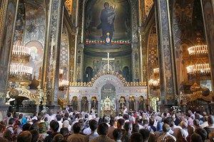 Пасхальные богослужения прошли без происшествий