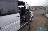 Кіхтенко просить відкласти спецперепустки на Донбасі на місяць