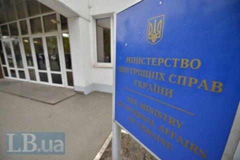 У МВС здивовані відповіддю СБУ про апаратуру прослуховування під офісом Зеленського
