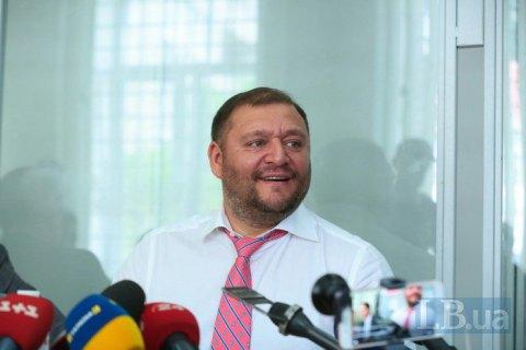 Суд по земельному делу Добкина в очередной раз перенесли