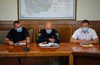 У Київській області заборонили проведення концертів і дискотек