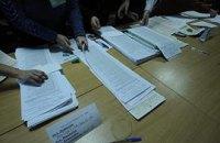 В Вышгороде арестовали главу избиркома и пересчитывают голоса