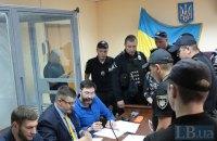 Суд переніс засідання у справі Вишинського на 19 липня (оновлено)