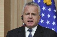 Госдеп: отношения между США и РФ зависят от выполнения минских договоренностей