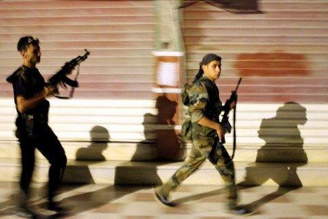 У результаті нападу курдських бойовиків на турецькі військові застави загинули 7 людей
