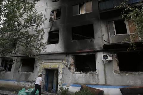 ОБСЄ повідомила про загибель п'яти цивільних за останні 12 днів