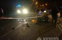 Шестеро людей постраждали в ДТП у Львові