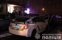 В Киеве на Троещине взорвали банковский терминал, но не смогли забрать деньги