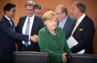 В Брюсселе начал работу саммит ЕС