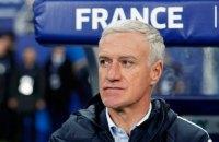 Головний тренер збірної Франції підтримав Погбу в його конфлікті з Моуріньо