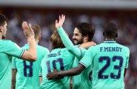 """""""Реал"""" красиво обіграв """"Валенсію"""" і став першим фіналістом Суперкубка Іспанії"""