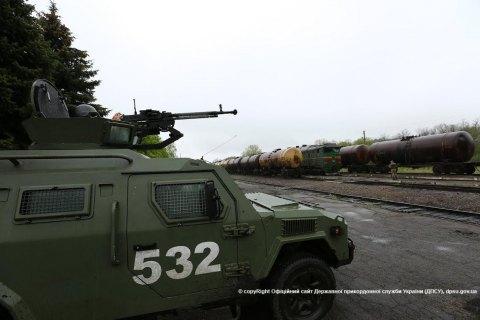 Контактна група в Мінську обговорить питання залізничних перевезень у зоні АТО