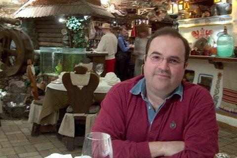 Обвинуваченого в організації замаху на Бабченка засудили до 4,5 років позбавлення волі