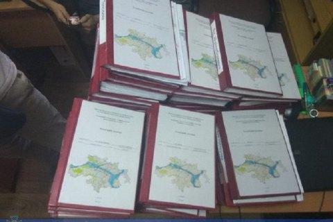 Заммэра Днепра уличили в ведении бизнеса с коммерсантом из Донецка