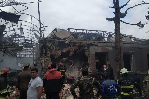 В ООН подсчитали количество погибших из-за обострения в Нагорном Карабахе