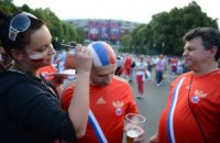Евро-2012. Дальше - без русских