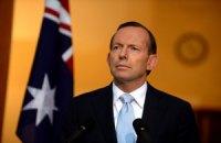 """Премьер Австралии: """"Боинг"""" сбили с территории, контролируемой Россией, из оружия, предоставленного Россией"""
