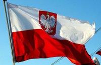 В Киеве двое пьяных мужчин избили охранника польского посольства