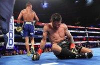 Ломаченко провел тяжелейший в своей карьере бой на профи-ринге