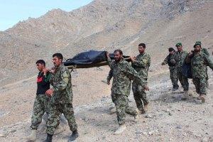 Афганістан: внаслідок великої ДТП загинули 50 людей
