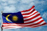 Біля берегів Малайзії зник танкер з бензином