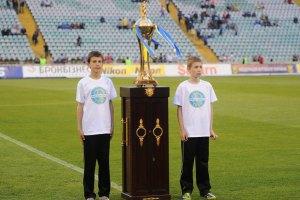 УЄФА дозволить грати єврокубки у Полтаві