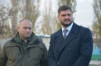 Ярош підтримав голову Миколаївської ОДА Савченка