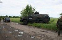 СБУ анонсувала антитерористичні навчання поблизу російського кордону