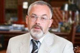 Табачник уволил ректора донецкого университета