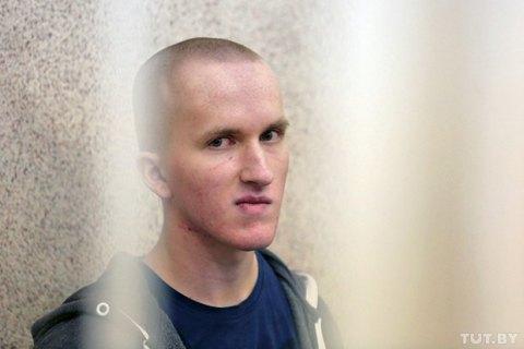 Убивший бензопилой продавца ТЦ в Минске напал с ножом на сотрудника колонии