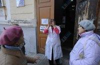 """Заместитель Попова о закрытой медамбулатории: """"Кто-то любит арбуз, а кто-то - свиной хрящик"""""""