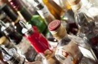 Украина оказалась в мировых лидерах по потреблению алкоголя