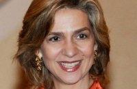 Король Іспанії позбавив свою сестру титулу герцогині