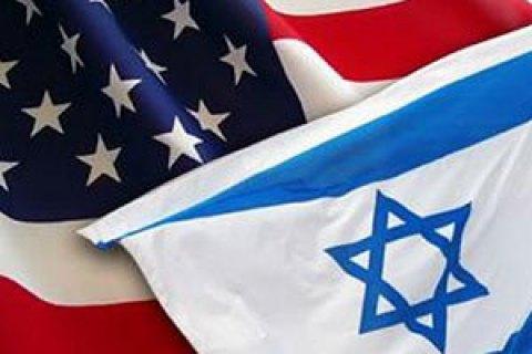 США открыли первую военную базу в Израиле