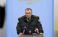 Экс-замминистра обороны Павловского отпустили под личное поручительство двух военнослужащих