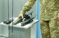 Украина начнет производство турецких раций Aselsan