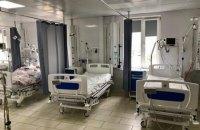 Коронавірус охопив майже всі іранські провінції