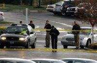 В США преступник убил двух мужчин, которые в электричке заступились за мусульманок