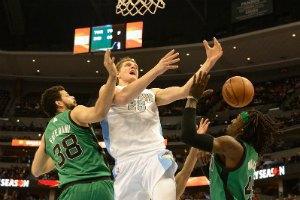 Росіянин, зробивши 29 підбирань, встановив новий рекорд НБА
