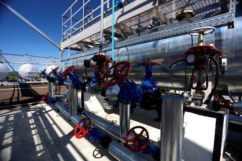 Названы победители конкурсов по добыче газа на 9 участках