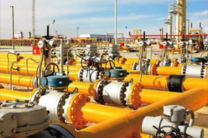 """""""Нафтогаз"""" перерахував """"Газпрому"""" $32 млн передоплати за газ"""